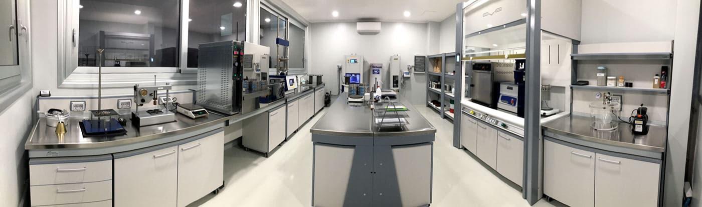 laboratorio Bitem